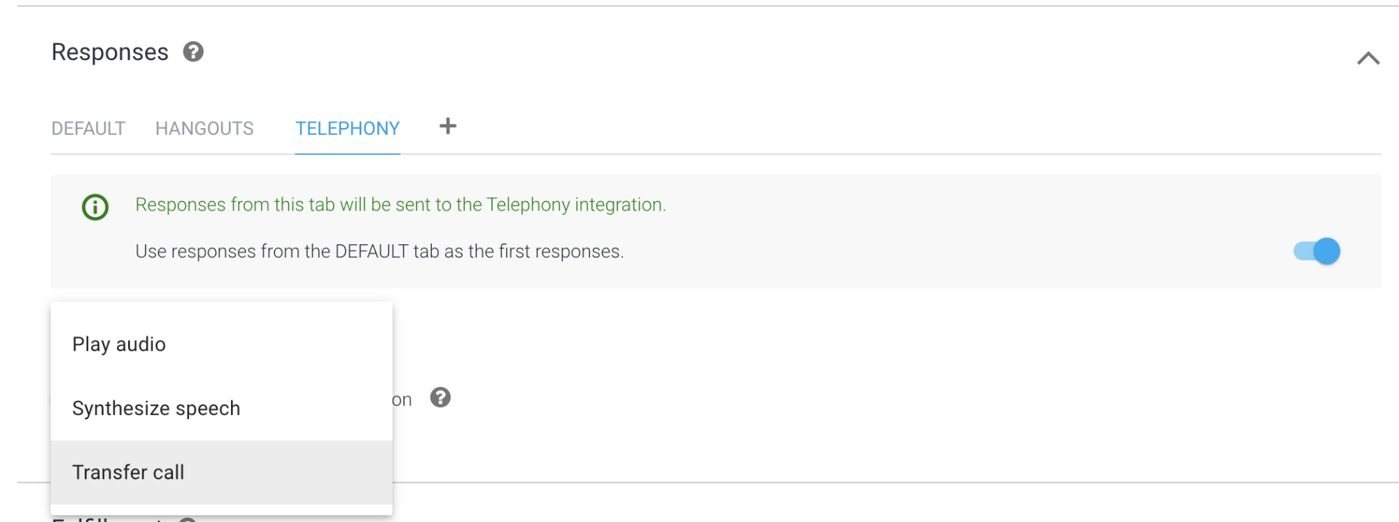 3 Methods for Connecting a Phone Call to Dialogflow